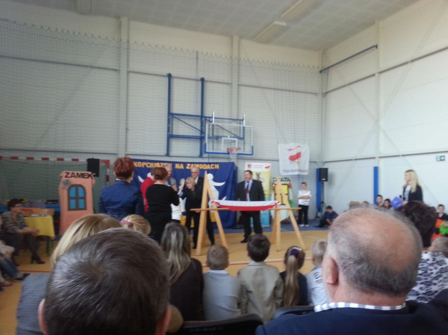 Opening-nieuwe-sporthal-Polen---November_1
